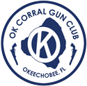OK Corral Gun Club Circle Logo